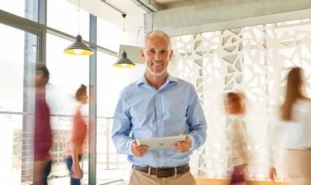 management- en organisatietraining